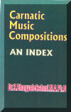 carnatic music compositions