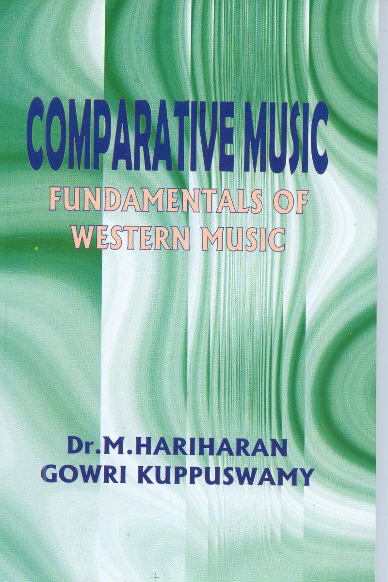 comparative music